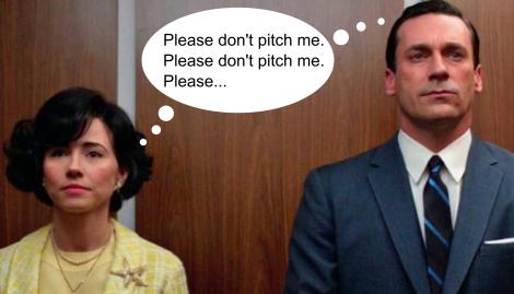 Part 1: Elevator Pitch vs Storytelling NL